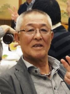 井沢さん(140701逝去)
